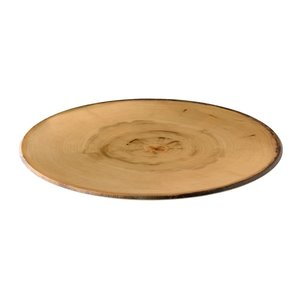 Non Food Company Melaminepoint Boomstam plateau rond 55 cm