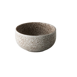 Q Raw Design Rock kom Ø13 x 6,5cm 500ml