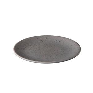 Q Authentic Tinto bord mat grijs 30cm