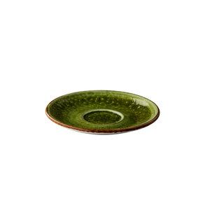 Q Authentic Jersey multifunctionele schotel groen 15 cm