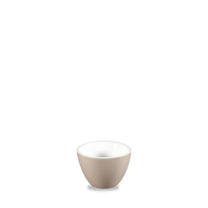 Art de Cuisine Menu Shades Smoke Grey Open Sugar Bowl
