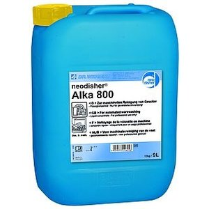 Dr. Weigert Dr. Weigert | Neodisher Alka 800 (12kg)