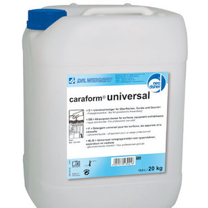 Dr. Weigert Dr. Weigert | Caraform Universal (10L)