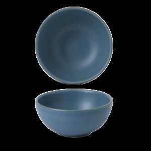 Churchill Churchill | Nourish Oslo Blue Deep Bowl 76,8cl