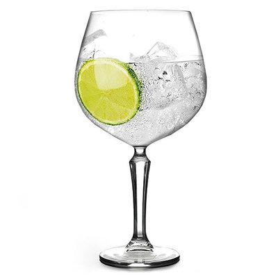 Libbey Glazen Libbey | SPKSY Gin & Tonic 580 ml