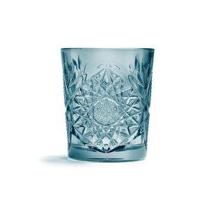 Libbey Glazen Hobstar Blue 355 ml 6/box