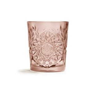 Libbey Glazen Hobstar Rose 355 ml 6/box