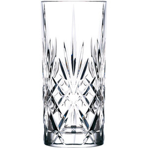 Non Food Company Melodia | Longdrink Glas 36cl (6 stuks)