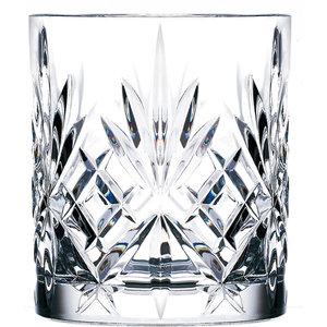 RCR Melodia | Whiskey Glas 31cl (6 stuks)