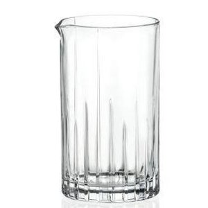 RCR Cristalleria Italiana Timeless Mixing Glass 650 ml 1/box