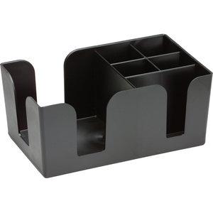 Non Food Company Bar Caddy black 24*15*11 cm