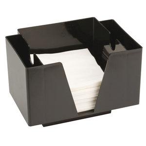 Non Food Company Bar Caddy Square black L 14,3 cm * B 19,3 cm * H 13,7 cm