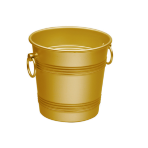 Non Food Company Ice Bucket Gold 20 cm