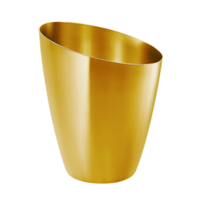 Non Food Company Ice Bucket Gold 23,5 cm