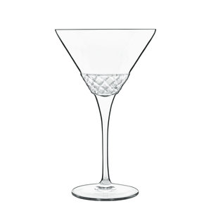 Luigi Bormioli Luigi Bormioli | Roma Martini 220 ml