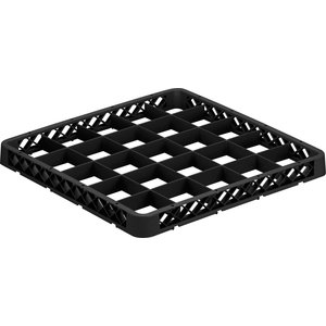 Non Food Company 25 Compartment 3rd Extender Black