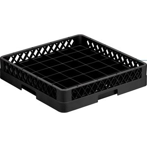 Non Food Company 36 Compartment Base Rack Black