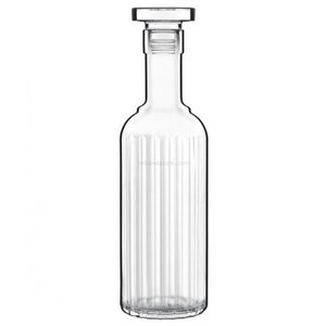 Luigi Bormioli Bach Spirits Bottle + Airtight stopper 700 ml 6/box