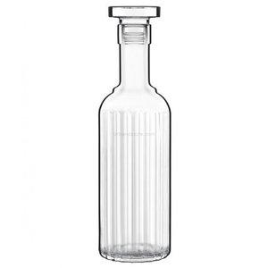 Luigi Bormioli Luigi Bormioli | Bach Spirits Bottle + Airtight stopper 700 ml