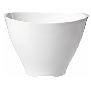 Non Food Company Ice Bucket white plastic 29*19,5 cm 3,5 L