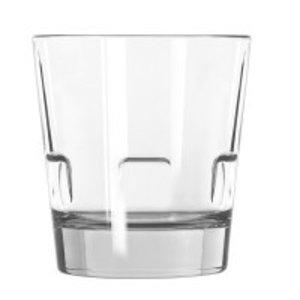Libbey Glazen Optiva Rocks 296 ml 12/box