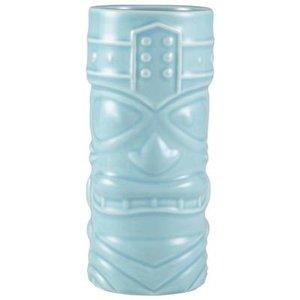 Non Food Company Tiki beker blauw 400 ml