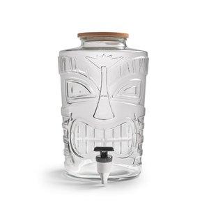 Libbey Glazen Tiki Dispenser 7.6 L 1/box