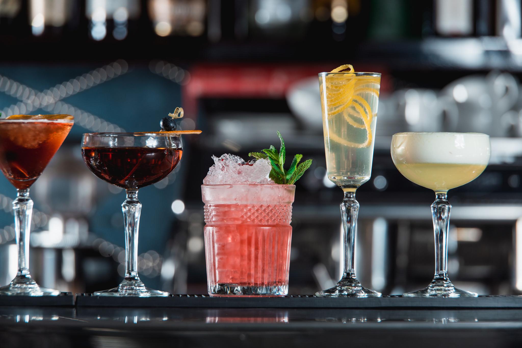 Horeca Cocktailglazen