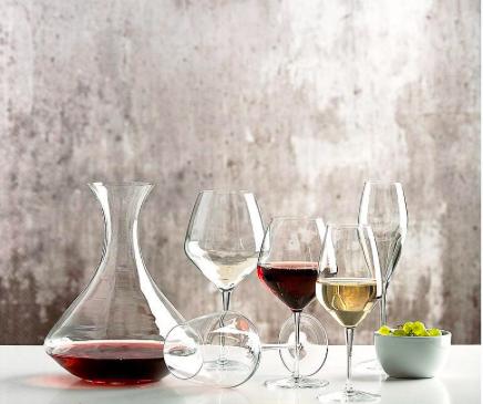 Horeca wijnglas