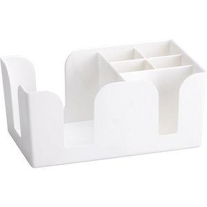 Non Food Company Bar Caddy white 24*15*11 cm
