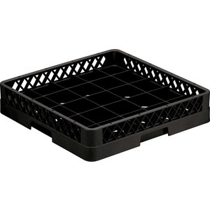 Non Food Company 25 Compartment Base Rack Black