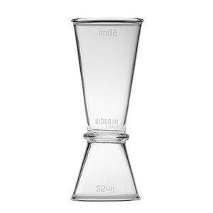 Non Food Company Glass Jigger 25/50 ml