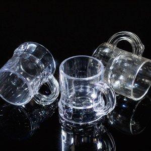 Non Food Company NFC   Polycarbonaat Shotglas Bierpul 2,5cl (500 stuks)