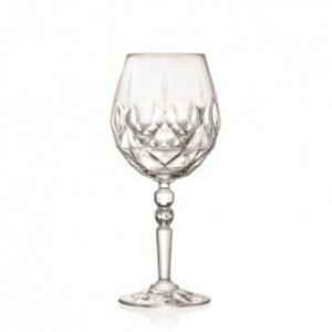 RCR Cristalleria Italiana Alkemist | Cognac-Cocktailglas Laag 53cl (6 stuks)