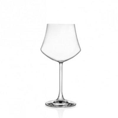 RCR Cristalleria Italiana Ego | Wijnglas Rood 50cl (6 stuks)