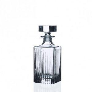 RCR Cristalleria Italiana RCR Timeless  Whiskey Karaf 75cl (stuk)