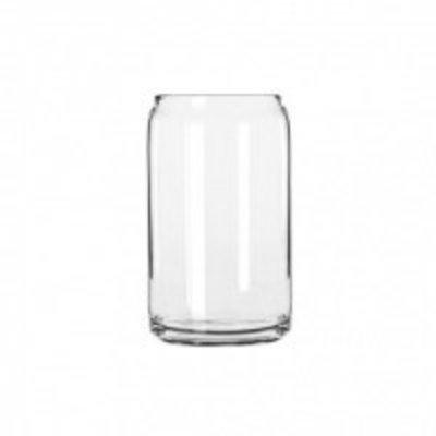 Libbey Glazen Beer Can 350 ml 12/box