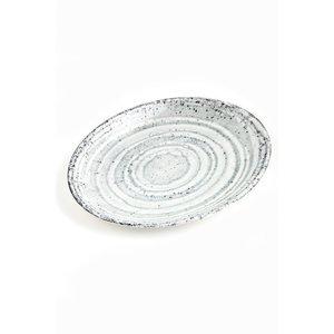 Porland Porland   Natura  Oval Plate 31cm