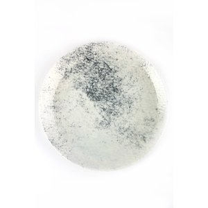 Porland Porland | Smoky Flat Plate 30cm