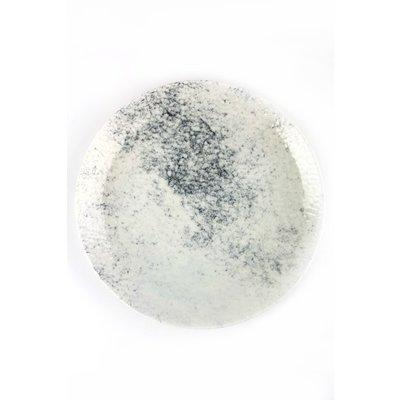 Porland Porland | Smokey Flat Plate 30cm