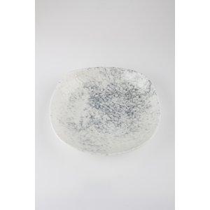 Porland Porland | Smoky Deep Plate 22cm