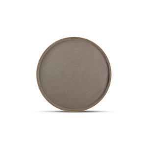 F2D F2D | Structo Plat Bord 28xH1,5cm Brown