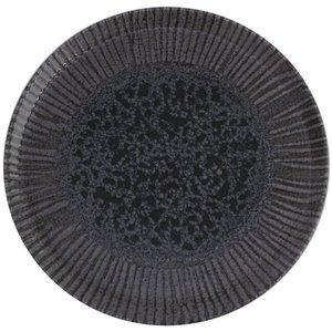 Porland Porland | Iris Grey Plat Bord 28cm