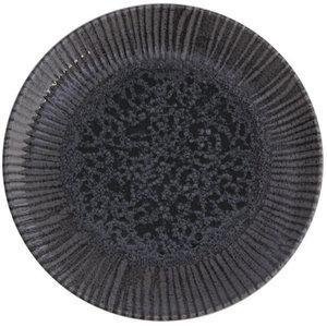 Porland Porland | Iris Flat Plate 24cm