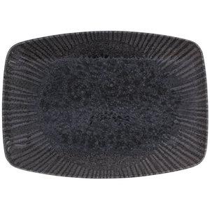 Porland Porland | Iris Oval Plate 32cm
