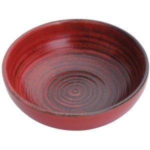 Porland Porland | Lykke Red Bowl 13cm