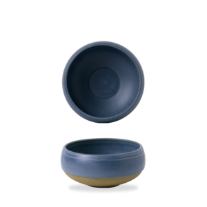 Churchill Servies Emerge Oslo Blue Bowl  113,7cl