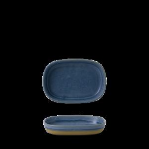 Churchill Emerge Oslo Blue Tray 17x11,7x3,3cm