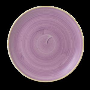 Churchill Stonecast Lavender Evolve Coupe Bord 28,8cm