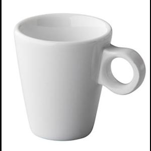 Q Basic Q Basic Espressokop conisch 80 ml